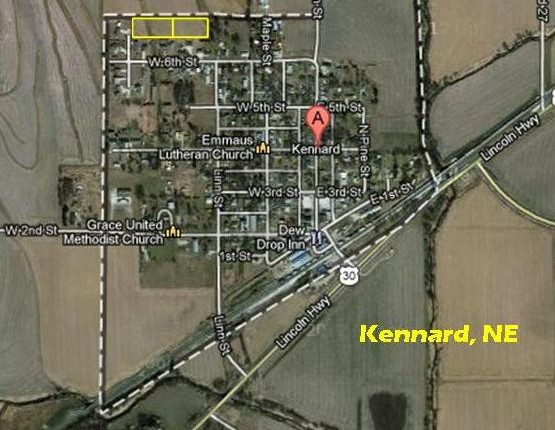 3 Kennard Parcels in 2 Tracts – Unreserved Auction Image