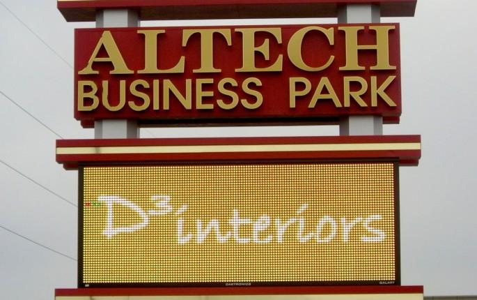 Altech Business Park Association Image