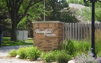 Bloomfield Townhomes Image