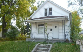 Multiple Property Real Estate Auction – 2563 Poppleton St Image
