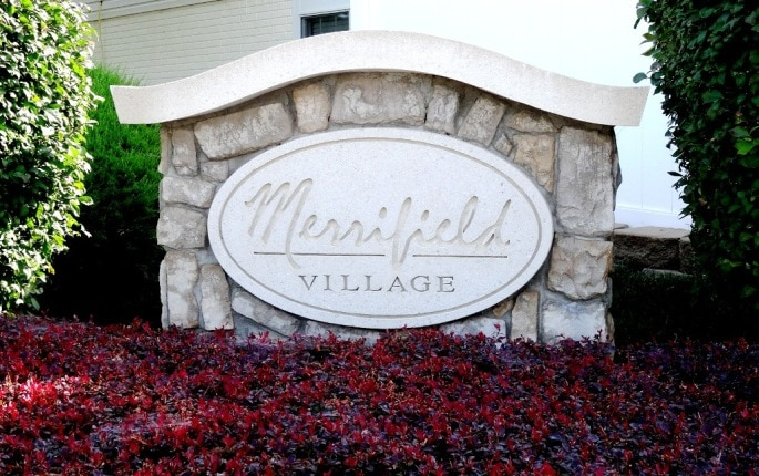Merrifield Village Image