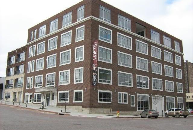 Kimball Lofts Condominium Image