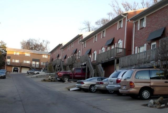 Silverthorne Condominium Image