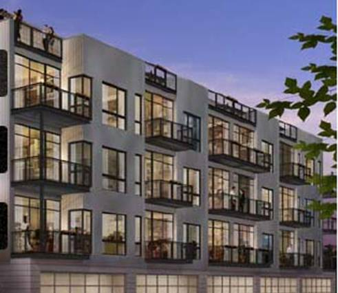 Lofts at SoMa Association Image