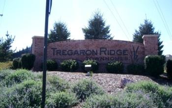 Tregaron Ridge Image
