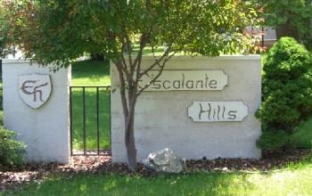 Escalante Hills Image