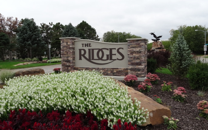 The Ridges Image