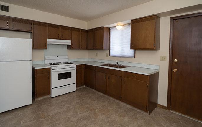 2615 North 93rd Street – Brook Apartments Image