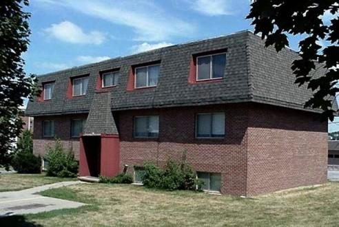 2607 N 93rd Street-Brook Apartments Image
