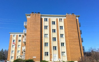 The 500 Building Condominiums Image