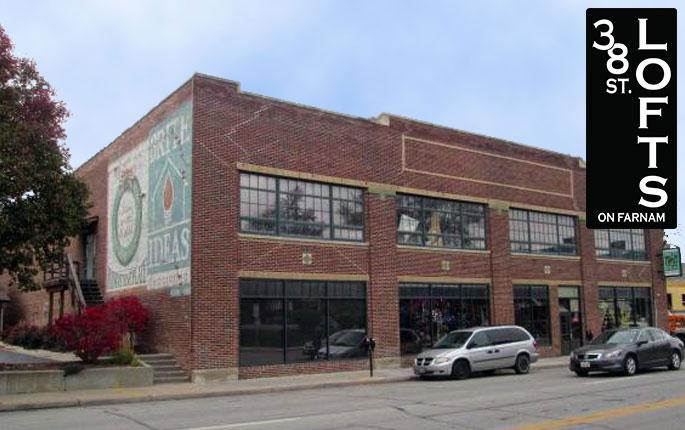 3852 Farnam Street, #202 Image