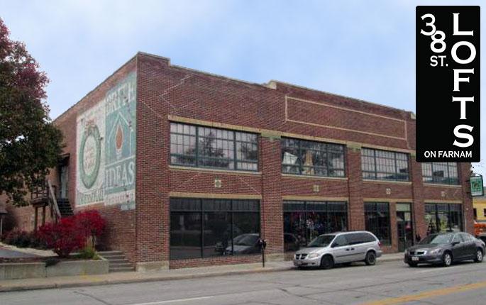 3852 Farnam Street, #207 Image