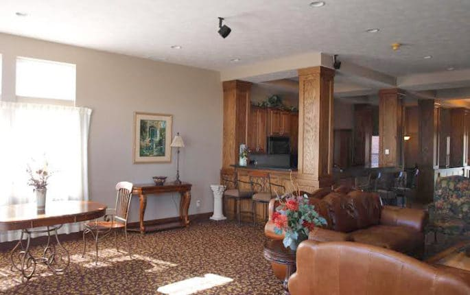 Belle Meade Condominiums Image