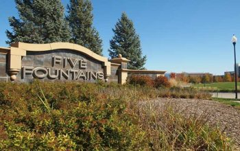 Five Fountains Villas Image