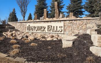 Hanover Falls Image