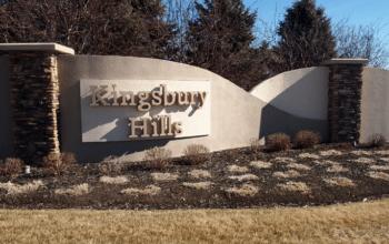 Kingsbury Hills Image