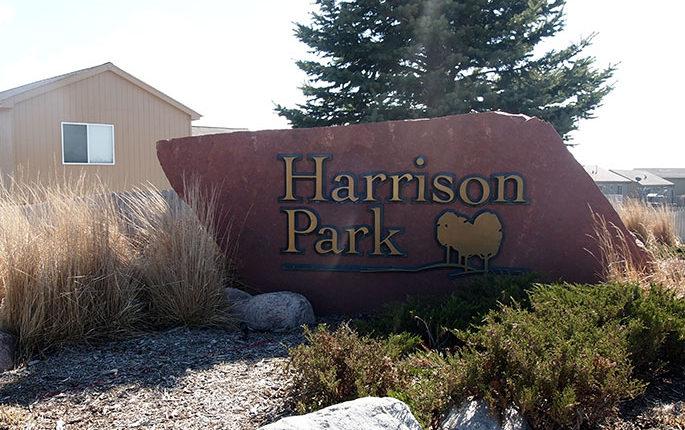Harrison Park Image