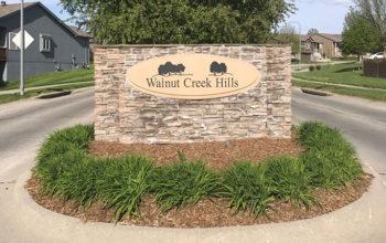 Walnut Creek Hills Townhomes Image