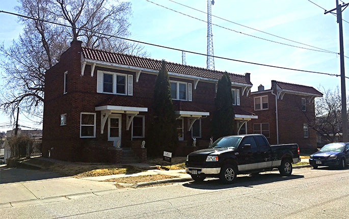 213 South 48th Street Image