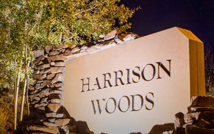 Harrison Woods Image