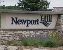 Newport Hills HOA Image