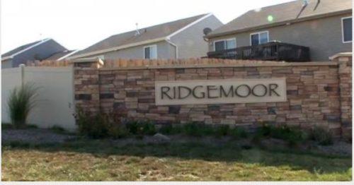Ridgemoor Image