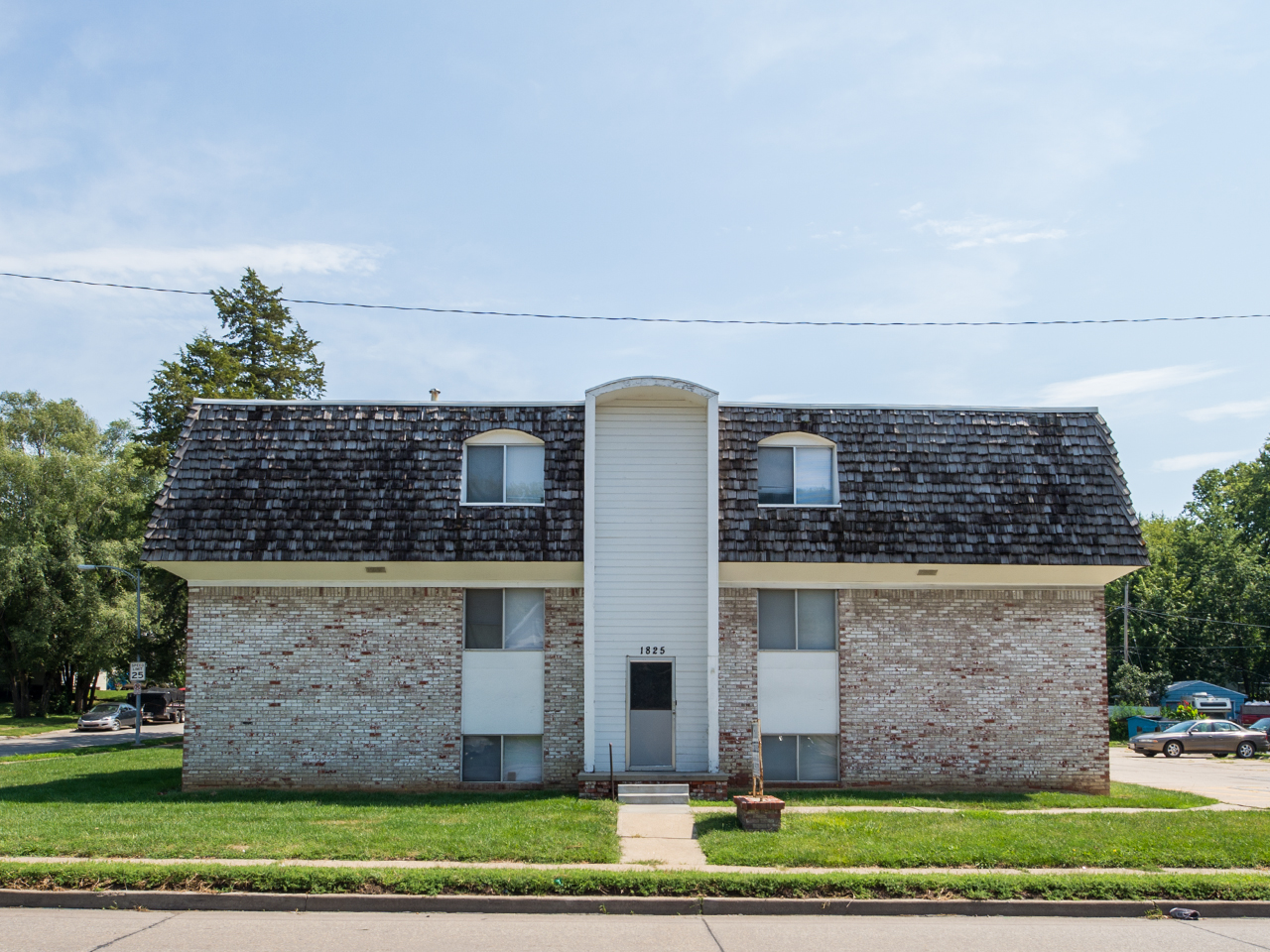 Northbrook Apartments<BR>1825 NW Radial Highway Image