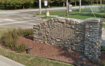 Spring Ridge Image