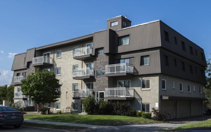 810 North 107th Avenue<br>Mill Pointe Apartments Image
