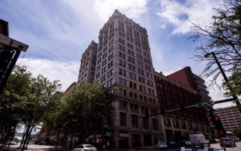 300 South 16th Street #1402 Image