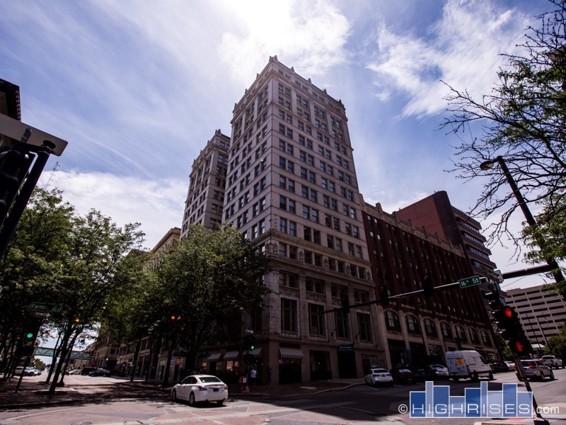 300 South 16th Street, Unit 1402 Image