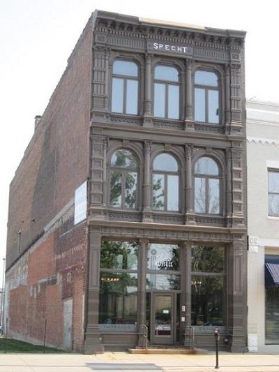 1110 Douglas Street, Unit 302 Image