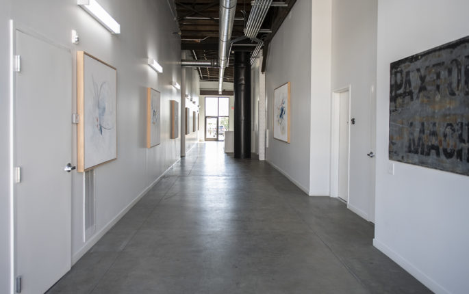 Foundry Lofts, Unit 13 <BR> 1039 South 21st Street Image