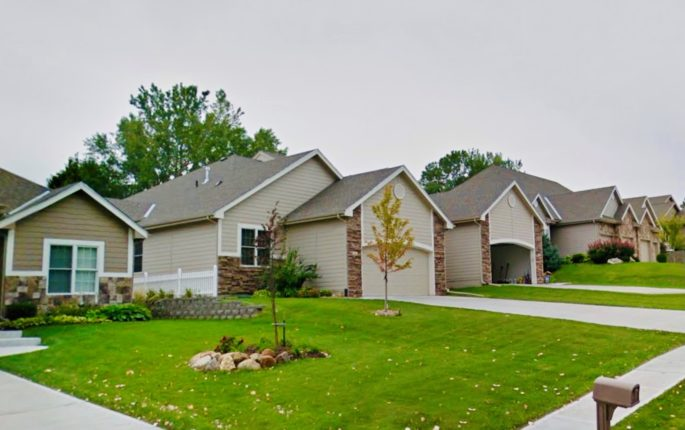 Offutt Towers Homeowners Association Image