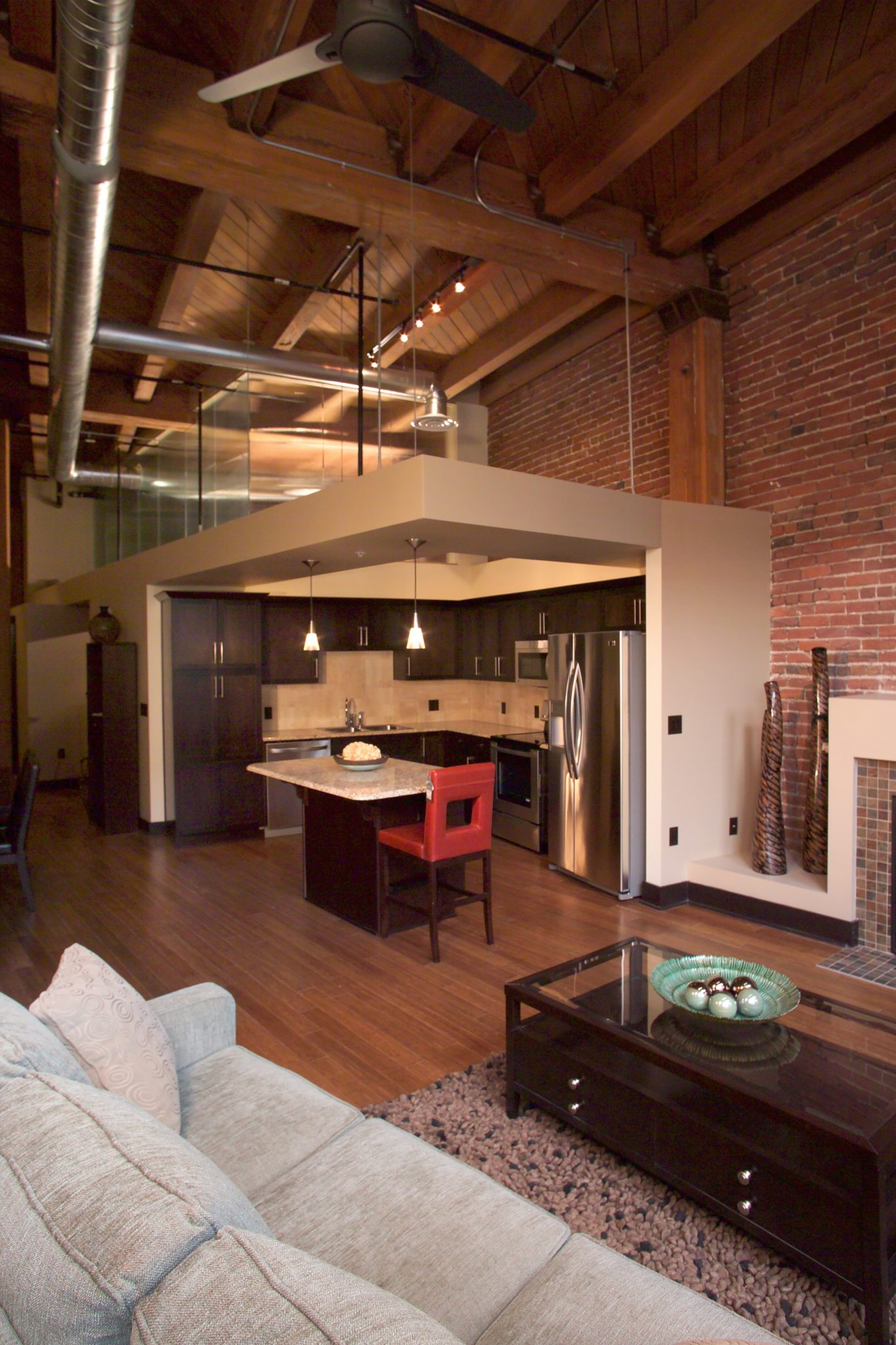 The Residences at Old MarketPlace Apartments<BR>Harney Image