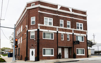Lyndale Apartments<BR>1054 S 20th Street, Unit 10 Image